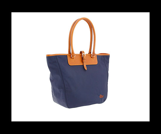 Dooney & Bourke Nylon Editors Shopper ($140)