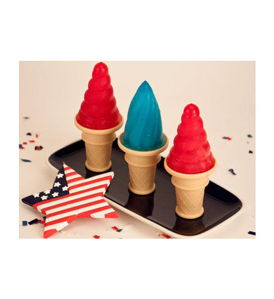 Fourth of July Pops