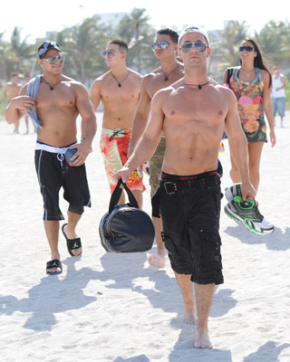 Jersey Shore Season 2 Preview Video Clip