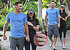 Pictures of Megan Fox and Brian Austin Green's Wedding Bands