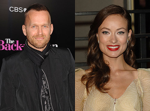 Olivia Wilde and Bob Harper Named Sexiest Vegetarians by PETA