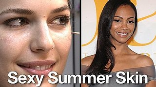 Pro Makeup Artist Secrets for Sexy Summer Skin