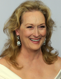 Meryl Streep to Play British Prime Minister Margaret Thatcher in Biopic