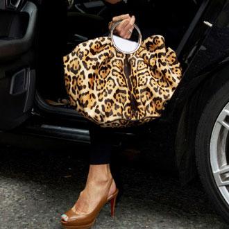 Celebrity Handbag Quiz