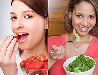 Which Should You Eat More of: Fruits or Veggies?