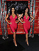 Pictures of Kim Kardashian and Her Wax Figure