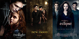 Twilight, New Moon, or Eclipse: Which Movie Is the Best of the Twilight Series? 2010-07-05 13:30:00