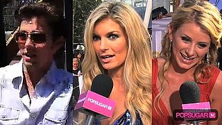 Video of Celebrities Sharing Their Summer Plans 2010-07-05 02:00:00