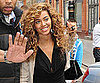 Slide Picture of Beyonce Knowles in London