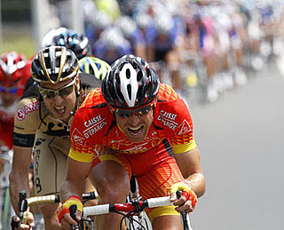 Tour de France Live Coverage