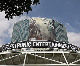E3 2010 Game Critics Awards