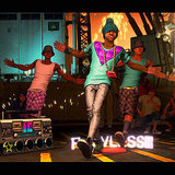 Best Original Game: Dance Central