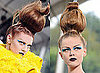 Love It or Hate It: Dior Couture&#039;s Kooky Hair and Makeup