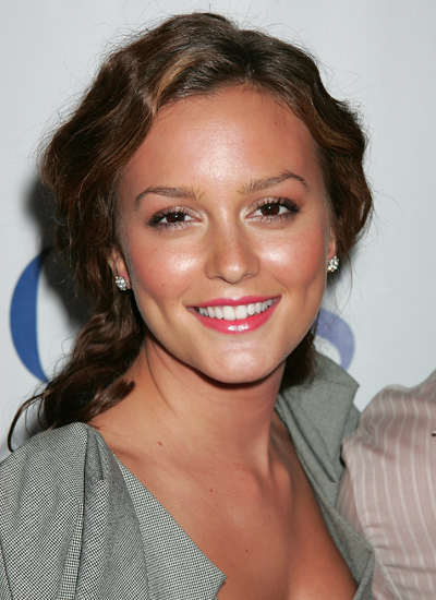 July 2008: CW/CBS/Showtime/CBS Television TCA Party