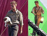 Pictures of Robert Pattinson