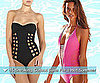 Cutout Swimwear