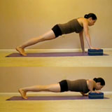 Three Push-Up Variations