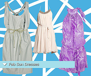 Ten Day Sun Dresses for Summer 2010