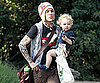 Slide Picture of Pete Wentz With Bronx in LA 2010-07-08 12:15:55
