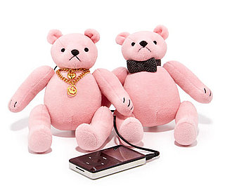 Juicy Couture iPod Speakers