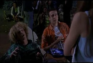 Watch Jason Segel in Can't Hardly Wait Video