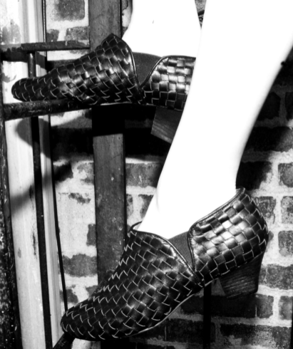 Look Book Love: Jeffrey Campbell, Fall '10