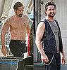 Pictures of Colin Farrell and Gerard Butler