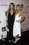 August 2005: Opening of BCBG Max Azria Flagship Store in Beverly Hills
