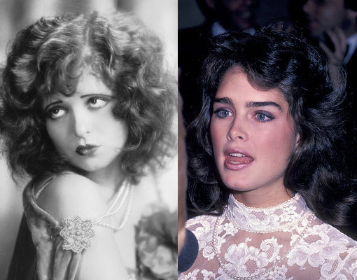 Brow Wow: Shapes, Styles and Trends of Decades Past
