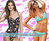 Feminine Swimwear Styles