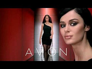 Aussie Model Nicole Trunfio Joins Yasmin Le Bon in Avon Anew Emuslions Advert
