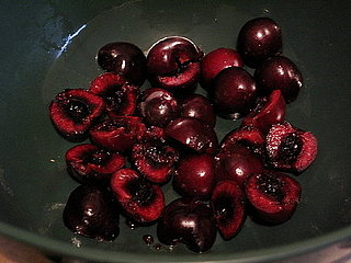 Easy Recipe For Brandied Cherries