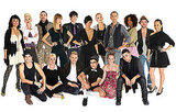 List of Project Runway Contestants For Season 8
