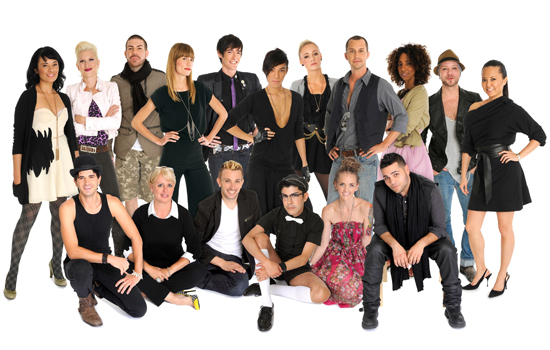 List Of Project Runway Season 10 Contestants
