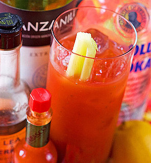 What to Include in a Bloody Mary Bar