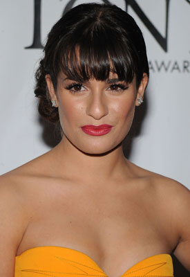 Beauty Tips From Lea Michelle's Makeup Artist
