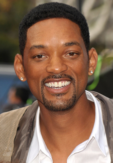 Will Smith to Star in Vampire Movie The Legend of Cain