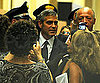 Slide Picture of George Clooney at Court in Milan