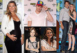 Ali Larter, Scarlett Johansson, Vanessa Hudgens and More at Comic-Con