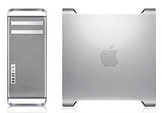 Apple Mac Pro Refresh Coming?