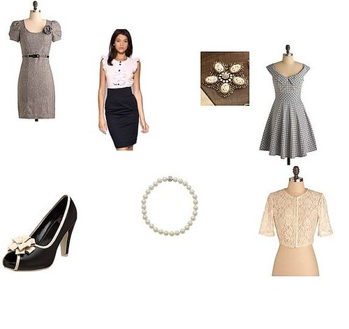 How to get the Mad Men look