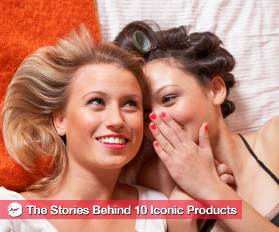 Trade Secrets: The Stories Behind 10 Iconic Products