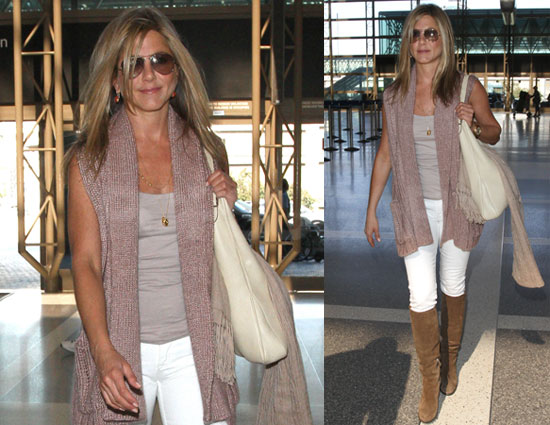 Pictures of Aniston