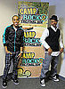 Rosero McCoy Choreographer of Camp Rock 2 Interview