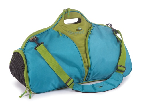 Photos of Lilypond Gym Bag