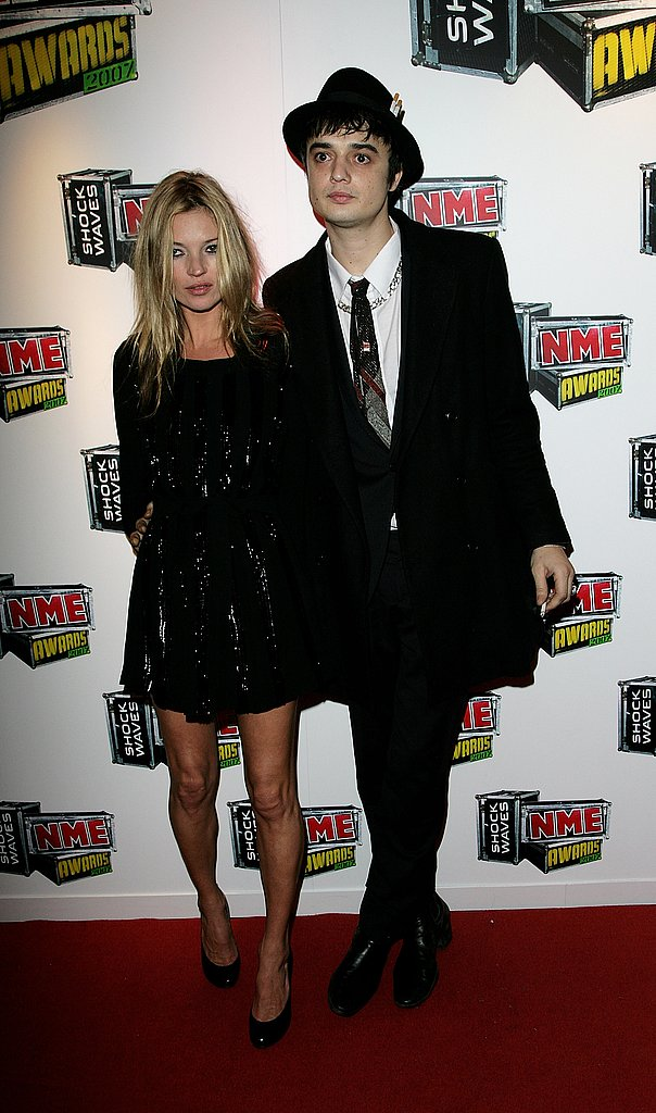 March 2007: Shockwaves NME Awards