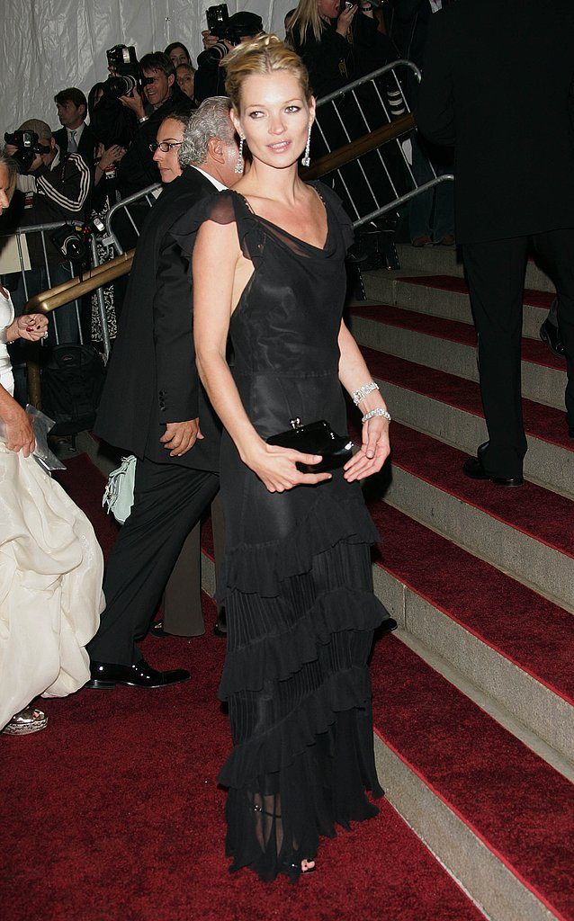 "May 2007: ""Poiret: King of Fashion"" Met Costume Institute Gala"
