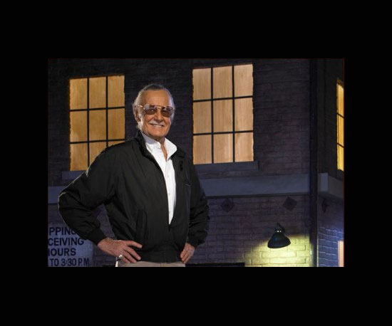 Spotlight On: Stan Lee