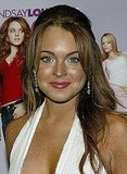 April 2004: Private Screening of Mean Girls in NYC