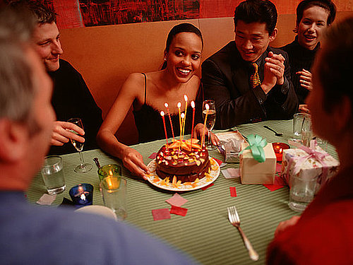 Ways to Celebrate Your 21st Birthday